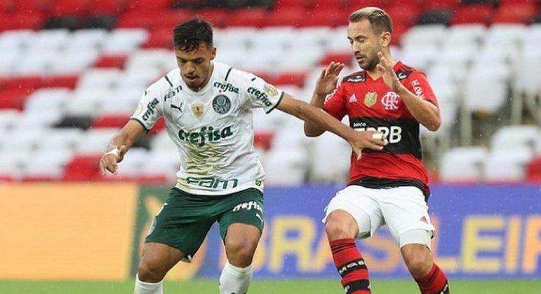 Palmeiras e Flamengo farão final da Libertadores deste ano