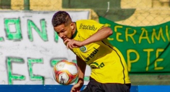 Muriel exalta vitória do Ypiranga na Série C: 'Servirá para nos devolver a confiança'