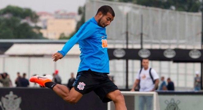 Sornoza está perto de trocar o Corinthians pela LDU