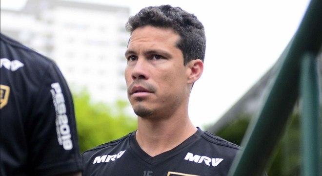 São Paulo se planeja para ter Hernanes nos próximos três jogos ... 703adff1b9d9b