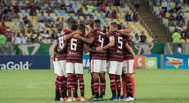 Vitória tricolor! Mandante, Flamengo saiu derrotado por 1 a 0