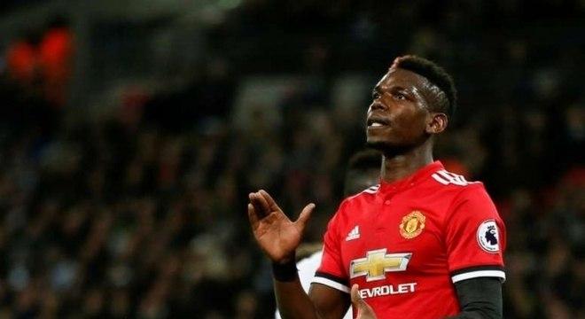 Manchester United pode ver valor de mercado de Pogba despencar na crise