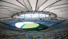 Ferj altera datas e jogos de Fla e Flu na 8ª rodada podem ser no Rio