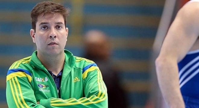 Fernando Lopes de Carvalho foi acusado de ter abusado de ao menos 40 ginastas