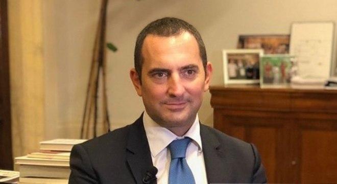 Spadafora espera até próxima semana para decidir futuro do Italiano