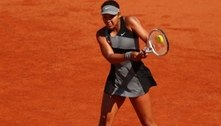 Osaka estreia com vitória dura em Roland Garros. Kerber fora