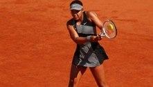 Osaka é multada em R$ 78 mil e pode ser expulsa de Roland Garros
