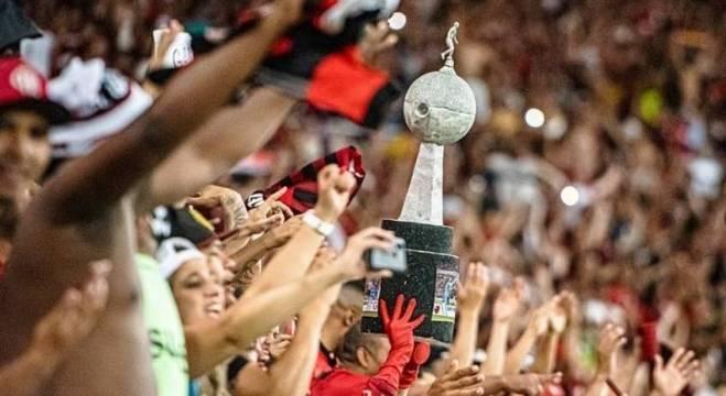 Ingressos para a torcida do Flamengo serão vendidos a partir desta quarta