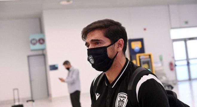 Abel Ferreira está cada vez mais perto de assinar com o Palmeiras