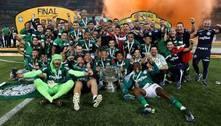 Palmeiras entra em abril com duas decisões pela frente