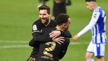 City desiste de contratar Messi e PSG vira única opção