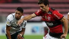 Após 13 anos, Palmeiras estreia com derrota no Campeonato Brasileiro