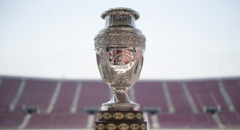 Copa América é a competição mais antiga de seleções