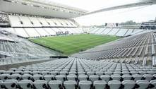 Brasil e Argentina terá 1,5 mil convidados nas arquibancadas; não haverá venda de bilhetes