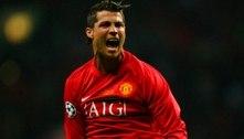 Cristiano Ronaldo manda recado para torcida do Manchester United
