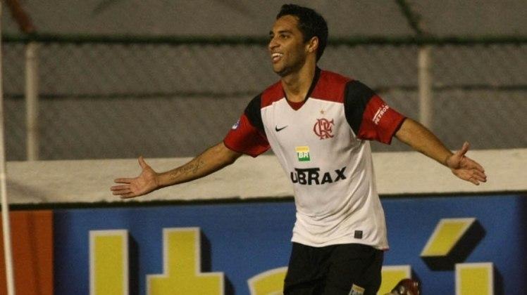 13º - Ibson - 2004/2008/2009 - 35 gols em 233 jogos