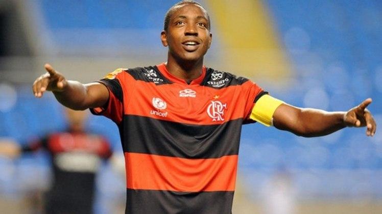 1º - Renato Abreu - 2005/2007 - 2010/2013 - 73 gols em 271 jogos