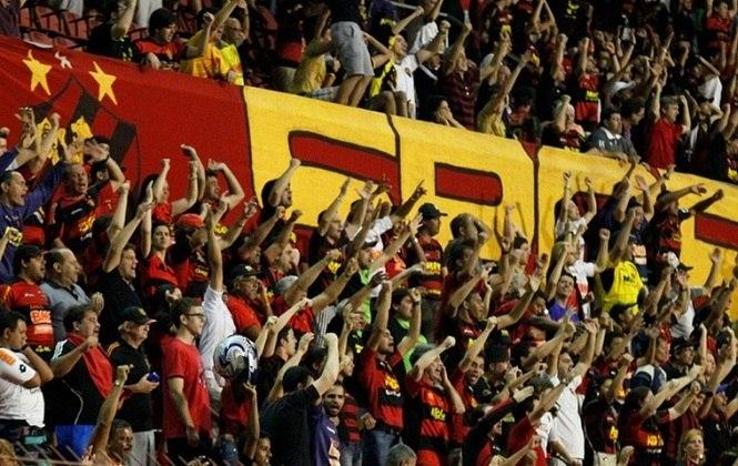 16 – Sport: 108 mil inscritos no canal do YouTube do clube de Recife
