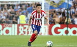 Atlético de Madri - O Atlético de Madri anunciou que o zagueiro José Giménez teve o exame de coronavírus confirmado e foi afastado do clube. O jogador, sexto contaminado do plantel, deve ser desfalque nos próximos dois jogos do Campeonato Espanhol, contra Granada e Huesca
