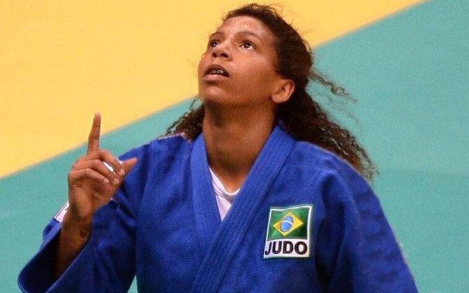 CBJ - Judô: Esporte muito praticado no Brasil e com notoriedade nas Olimpíadas, a CBJ está na sétima colocação, com cerca de 381 mil seguidores nas redes