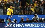 As Eliminatórias Sul-Americanas quase sempre são incertas e cheias de emoção. A única certeza até hoje é que, toda vez que o Brasil participou, a seleção canarinho saiu classificada para a Copa do Mundo. Confira o retrospecto das últimas 10 edições da competição e as seleções que conseguiram classificação para a Copa