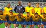 2002: Argentina, Equador, Brasil e Paraguai foram à Copa com a classificação garantida, com mais uma vez o Uruguai sendo o quinto colocado e sendo obrigado a disputar a repescagem. Os celestes venceram a Austrália e foram para a Copa do Mundo vencida pelo Brasil