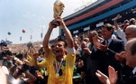 1994: As Eliminatórias foram divididas em dois grupos. No grupo A, a Colômbia se classificou de forma direta e a Argentina foi para a repescagem. No B, Brasil e Bolívia foram os primeiros colocados e foram à Copa. A Argentina venceu a Austrália na repescagem e também foi para a Copa do Mundo dos Estados Unidos