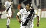 Alex Teixeira: o meia-atacante fez 92 partidas nos profissionais do Vasco e não esconde seu amor pelo clube. Quando atuava no futebol chinês, ele descartou rivais do Rio e quer retornar ao Cruz-Maltino. Hoje, está no Besiktas-TUR
