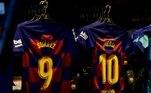 Lance!, Lionel Messi,