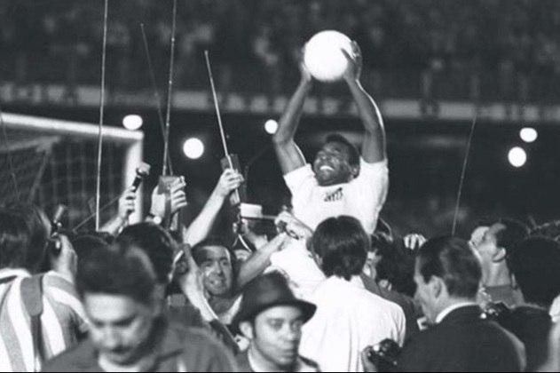 Os amantes do futebol estão prestes a celebrar os 80 anos de Pelé. Assim, confira as maiores vítimas do