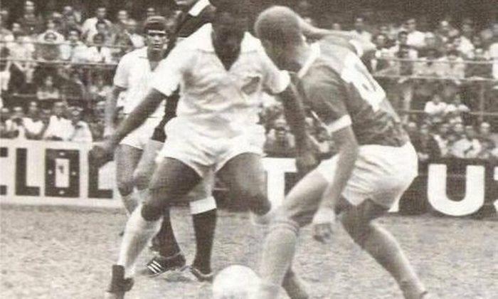 O Palmeiras também foi uma vítima em potencial. No clássico, foram 32 gols marcados pelo