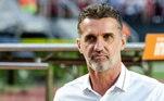 7º - Vagner Mancini - Atlético-GO - 5 títulos - 1 Copa do Brasil (05), 2 Baianos (08/16), 1 Cearense (11) e 1 Catarinense (17)