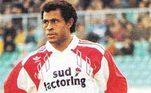 Clube no qual o brasileiro João Paulo se destacou, o Bari passou por dois processos de insolvência até decretar falência em 2018. No ano seguinte, retomou suas atividades na última divisão do Campeonato Italiano