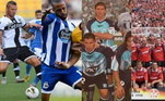 O Cruzeiro pode entrar para lista de clubes que arcaram com graves consequências em campo devido a problemas financeiros. Com isso, confira uma lista de clubes que sofreram com dívidas pelo mundo afora. Veja a seguir