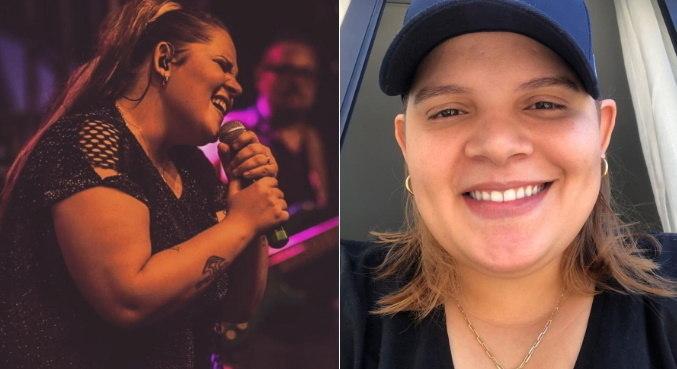 Lanna Rizzi morreu por complicações da covid-19, com apenas 26 anos