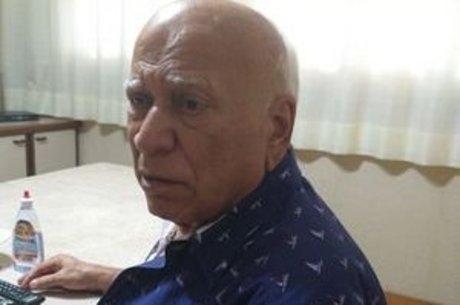 Laprovita Vieira morreu aos 82 anos