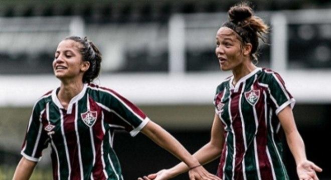 Lara Dantas - Fluminense