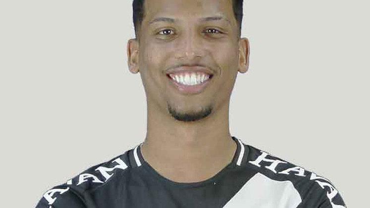 Laranjeira - Estourou idade para o time de juniores e, pela força física, deve ganhar mais oportunidades.