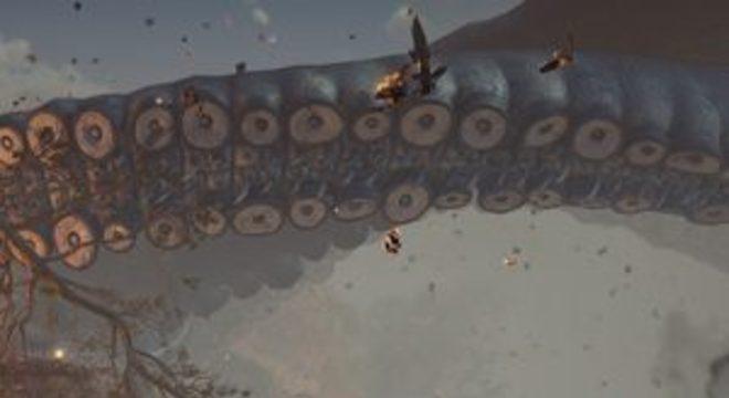 Larian Studios mostrará mais de Baldur's Gate 3 no fim de semana