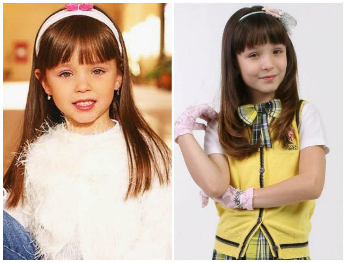 Larissa Manoela completa 18 anos como fenômeno pop - Fotos - R7 TV e ... 3a64b35ad7