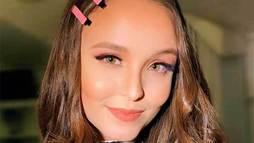 Larissa Manoela se pronuncia sobre suposto vídeo íntimo na web: 'Cadê o respeito?' (Divulgação)
