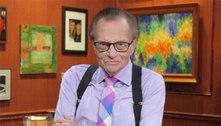 Celebridades lamentam a morte do apresentador Larry King