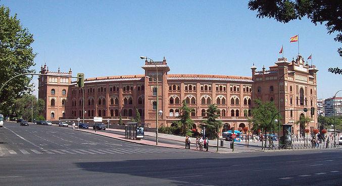 Caso aconteceu no bairro de Las Ventas, em Madri