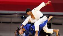 Judocas da Geórgia são expulsos da Vila Olímpica após passeio