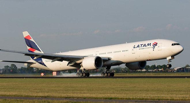 Companhia aérea entrou com pedido de recuperação judicial