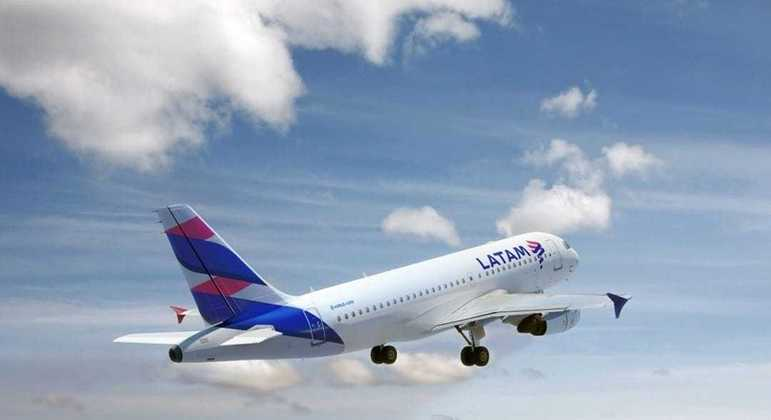 LATAM Brasil lidera voos domésticos em setembro