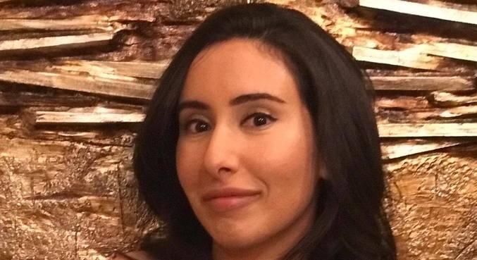 Princesa Latifa pede que Reino Unido investigue sequestro da irmã