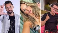 Latino doará lucros de música com DJ Ivis para Pamella Holanda