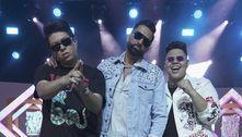 Latino se posiciona e tira DJ Ivis do próximo lançamento