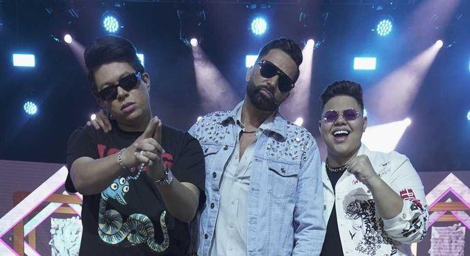 Latino retira Dj Ivis do próximo lançamento após agressões